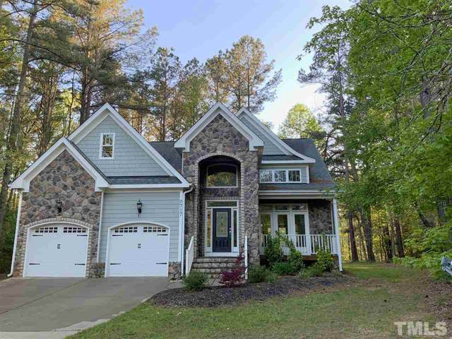 8717 Carradale Court, Wake Forest, NC 27587 (#2378197) :: Triangle Just Listed
