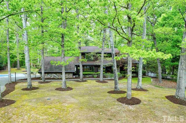 104 Foxridge Road, Chapel Hill, NC 27514 (#2378200) :: Raleigh Cary Realty