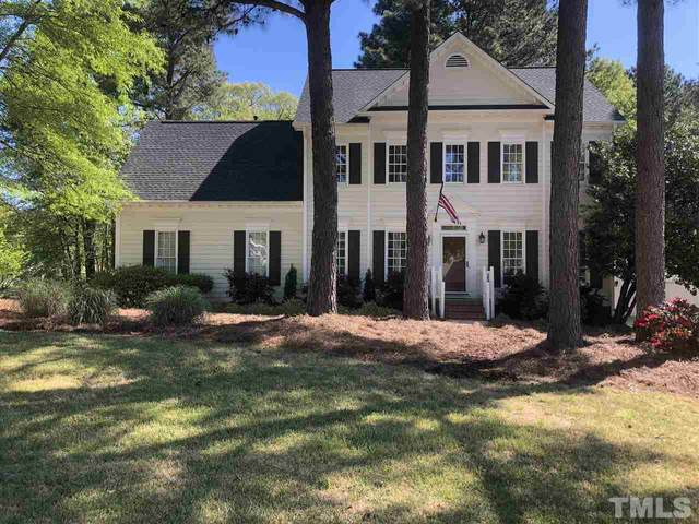 101 Dewitt Court, Cary, NC 27513 (#2378204) :: Southern Realty Group