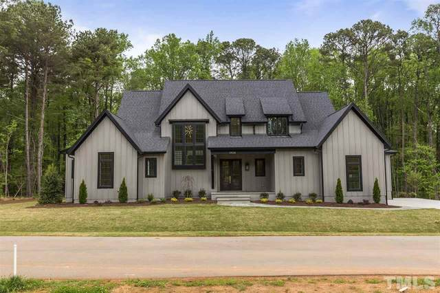 1508 Kirkby Lane, Raleigh, NC 27614 (#2378206) :: Southern Realty Group