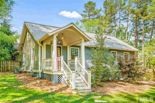 100 Barclay Road, Chapel Hill, NC 27516 (#2378210) :: The Beth Hines Team