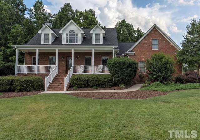 2213 St Bride Court, Mebane, NC 27302 (MLS #2378213) :: The Oceanaire Realty