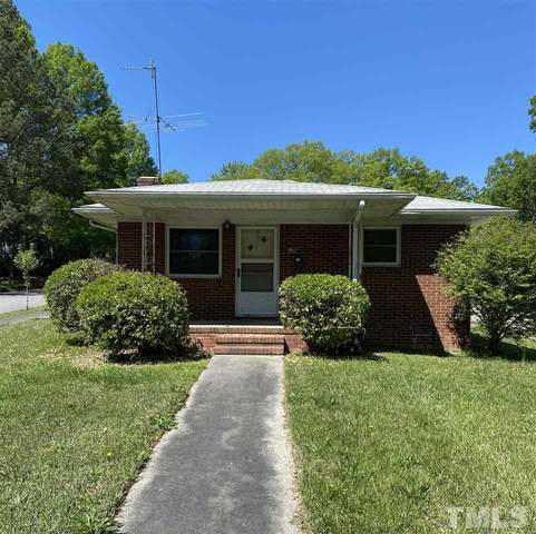1301 Sedgefield Street, Durham, NC 27705 (#2378224) :: Dogwood Properties