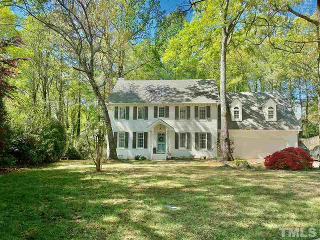 8305 Apple Orchard Way, Raleigh, NC 27615 (#2378227) :: Masha Halpern Boutique Real Estate Group