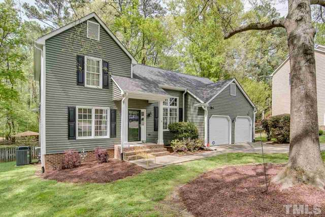 8 Firethorn Court, Durham, NC 27712 (MLS #2378234) :: The Oceanaire Realty