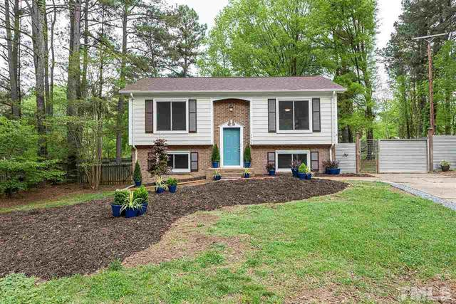 4908 Mccormick Road, Durham, NC 27713 (#2378246) :: Steve Gunter Team