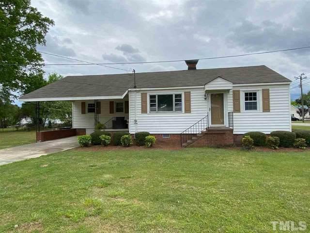 401 E J Street, Erwin, NC 28334 (#2378250) :: Southern Realty Group