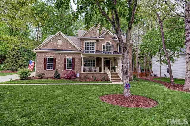 618 N Scotswood Boulevard, Hillsborough, NC 27278 (#2378265) :: The Beth Hines Team