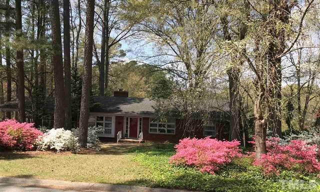 1210 Poplar Avenue, Garner, NC 27529 (#2378267) :: Southern Realty Group