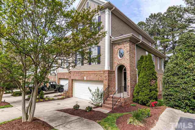 1235 Heritage Links Drive, Wake Forest, NC 27587 (#2378274) :: Southern Realty Group