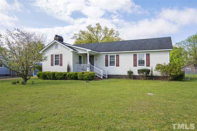 105 Sandy Hill Court, Rocky Mount, NC 27803 (#2378295) :: Saye Triangle Realty