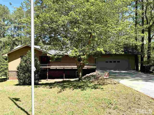 185 Tree Cutters, Sanford, NC 27332 (#2378296) :: Southern Realty Group