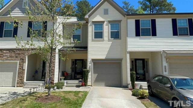 1432 Montonia Street, Wake Forest, NC 27587 (#2378300) :: The Jim Allen Group