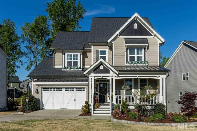 2531 Glade Mill Court, Fuquay Varina, NC 27526 (#2378323) :: Southern Realty Group