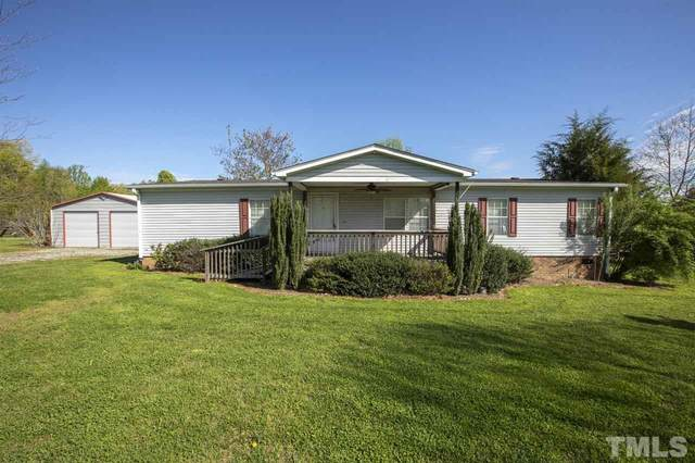 73 Quartergate Road, Roxboro, NC 27574 (#2378326) :: Dogwood Properties