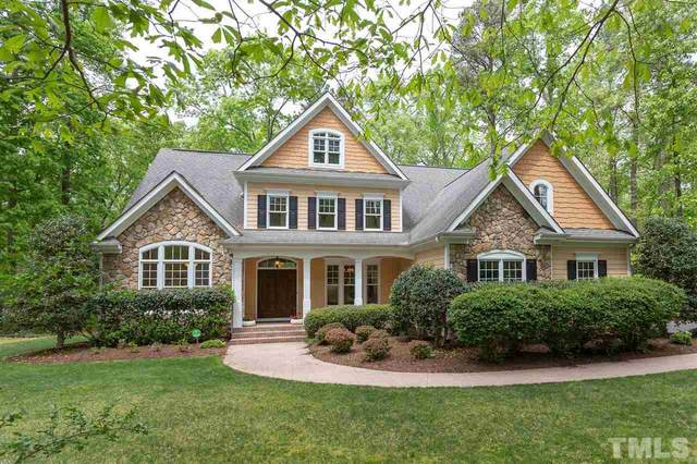 325 Heartland Drive, Pittsboro, NC 27312 (#2378332) :: The Perry Group