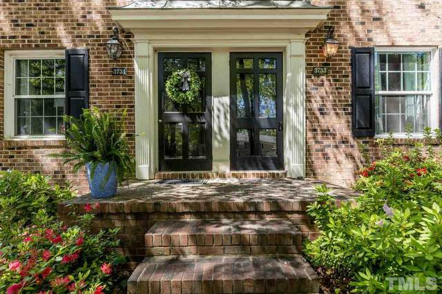 3733 Yorktown Place #3733, Raleigh, NC 27609 (MLS #2378349) :: The Oceanaire Realty