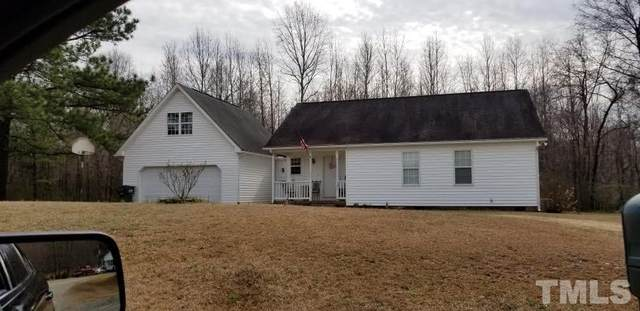 105 Bryant Drive, Smithfield, NC 27577 (#2378354) :: Southern Realty Group