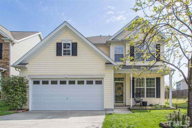 511 Ember Drive, Durham, NC 27703 (#2378358) :: Triangle Just Listed