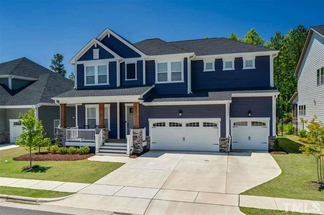 275 Whispering Wind Drive, Chapel Hill, NC 27516 (#2378361) :: Raleigh Cary Realty