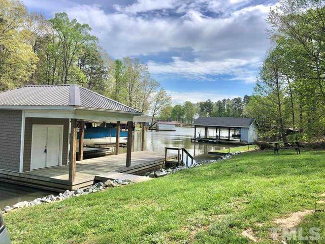 89 Audobon Drive, Semora, NC 27343 (MLS #2378363) :: The Oceanaire Realty
