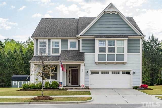 90 Aster Lane, Pittsboro, NC 27312 (#2378368) :: Triangle Top Choice Realty, LLC