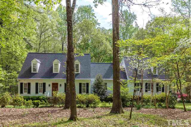 2125 Possum Trot Road, Wake Forest, NC 27587 (#2378374) :: Raleigh Cary Realty