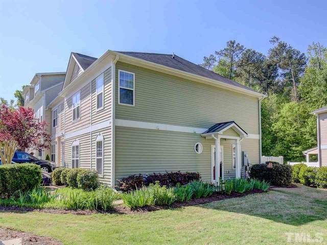 177 Deacon Ridge Street, Wake Forest, NC 27587 (#2378378) :: Raleigh Cary Realty