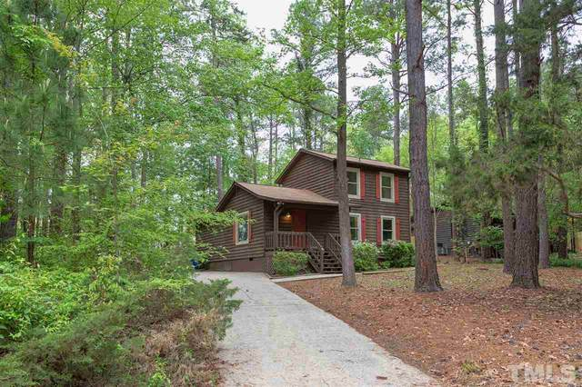 22 Frances Street, Chapel Hill, NC 27517 (#2378382) :: Raleigh Cary Realty