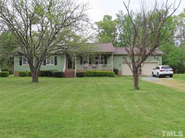 13104 Meadow Ridge Drive, Rougemont, NC 27572 (#2378386) :: Masha Halpern Boutique Real Estate Group
