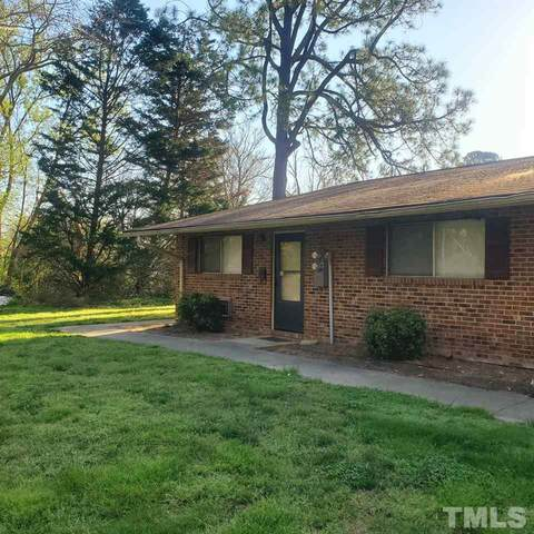 130 Estes Drive S B10, Chapel Hill, NC 27514 (#2378403) :: Raleigh Cary Realty