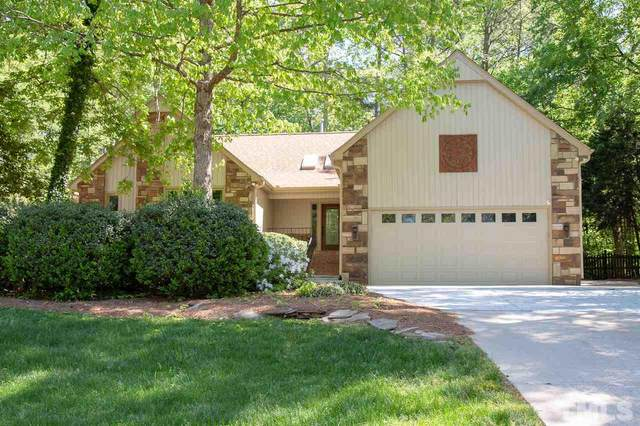 125 Lochwood Drive, Cary, NC 27518 (#2378414) :: The Perry Group