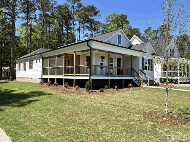 1234 S Second Street, Smithfield, NC 27577 (#2378416) :: Southern Realty Group