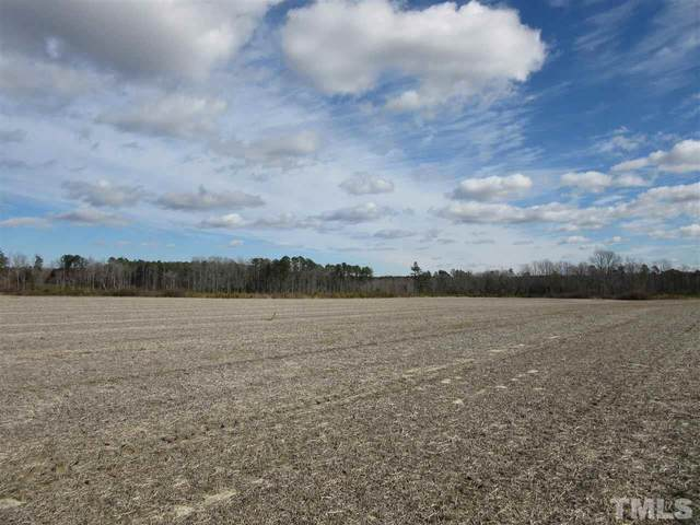 60 Acres Nc 39 Highway, Zebulon, NC 27597 (#2378418) :: Triangle Just Listed