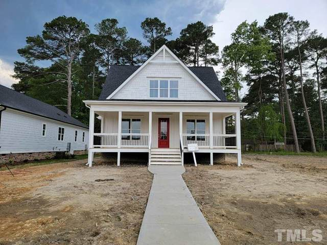 1230 S Second Street, Smithfield, NC 27577 (#2378420) :: Southern Realty Group