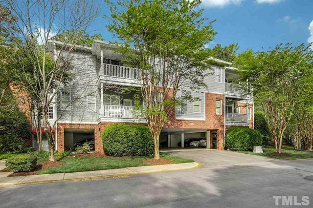 124 Lord Byron Court #124, Cary, NC 27513 (#2378436) :: Triangle Just Listed