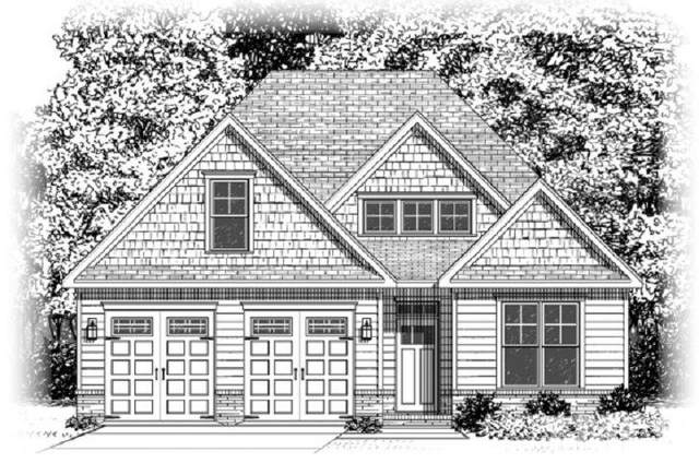 32 Camille Brooks Drive #68, Angier, NC 27501 (#2378437) :: Southern Realty Group