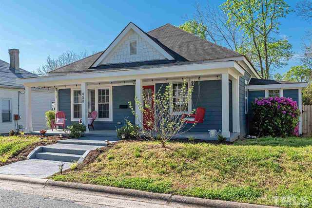 408 Gray Avenue, Durham, NC 27701 (#2378438) :: Triangle Just Listed