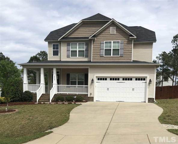 883 Omaha Drive, Broadway, NC 27505 (#2378452) :: Bright Ideas Realty