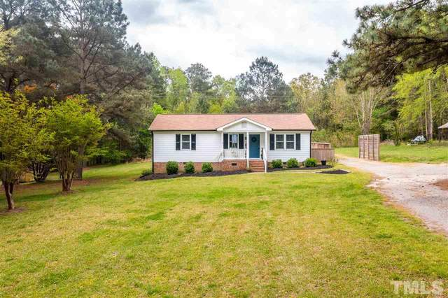 417 Wagstaff Road, Fuquay Varina, NC 27526 (#2378459) :: Southern Realty Group