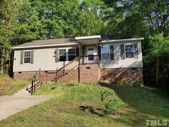 2221 Hoot Owl Court, Raleigh, NC 27603 (#2378480) :: Triangle Just Listed