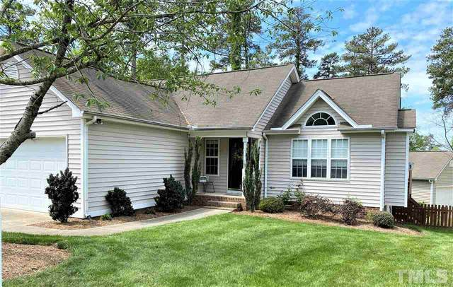 6502 Winding Arch Drive, Durham, NC 27713 (#2378507) :: Triangle Just Listed