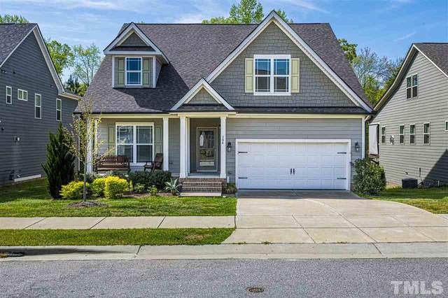 306 Rhoda Lilley Drive, Fuquay Varina, NC 27526 (#2378509) :: The Perry Group