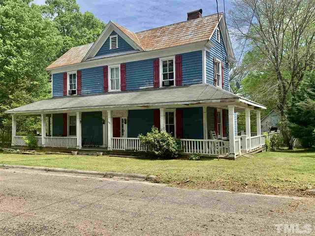 103 Durham Street, Stovall, NC 27582 (#2378510) :: Bright Ideas Realty