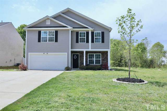 100 Birch Creek Road, McLeansville, NC 27301 (#2378511) :: Choice Residential Real Estate