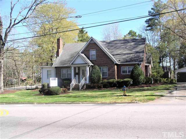 1004 Dabney Drive, Henderson, NC 27536 (#2378516) :: Bright Ideas Realty
