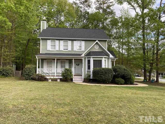 4704 Lazyriver Drive, Durham, NC 27712 (#2378518) :: Triangle Just Listed