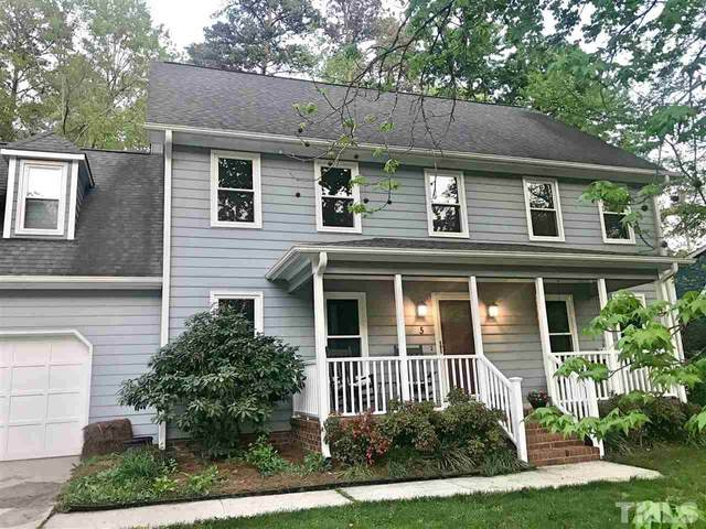 5 Dodsworth Court, Durham, NC 27705 (#2378526) :: Triangle Just Listed