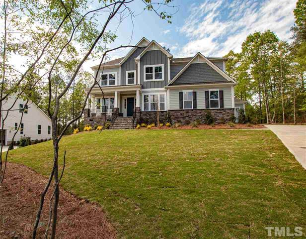 53 High Ridge Lane 105C, Pittsboro, NC 27312 (#2378529) :: Triangle Just Listed