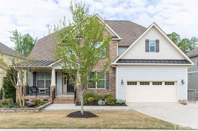 2036 Lazio Lane, Apex, NC 27502 (#2378534) :: Rachel Kendall Team